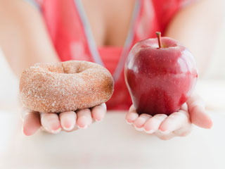 Healthy Substitutes for Unhealthy Food