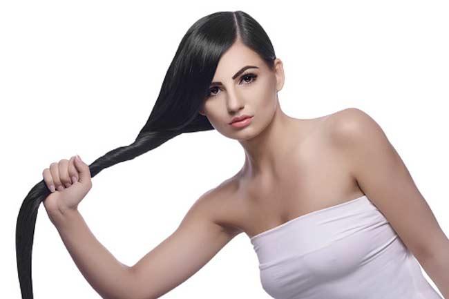 Hair Nourishment