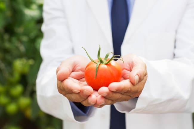Avoiding GMOs