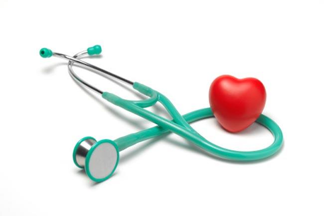 हृदय स्वस्थ रखे