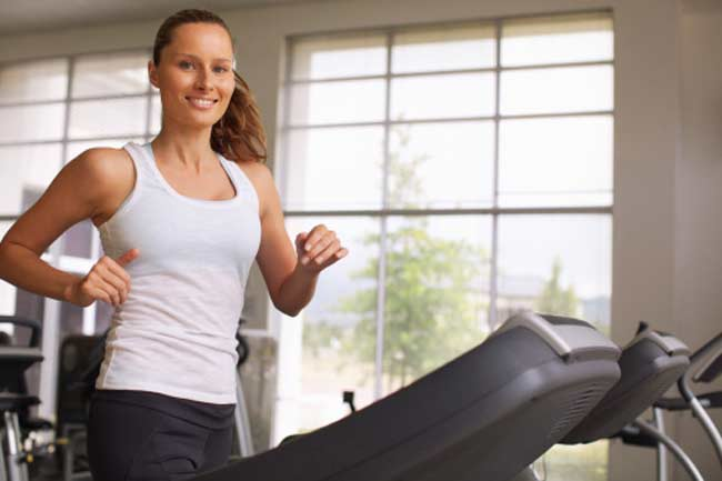 रोज व्यायाम करें