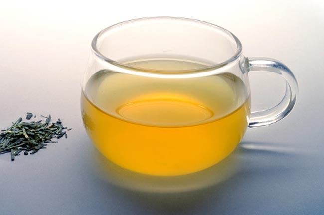 आयुर्वेदिक चाय पिएं