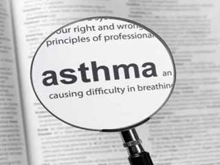 ऐसे करें अस्थमा का निदान