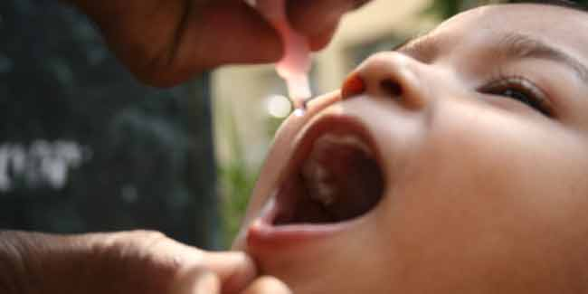 polio vaccine in hindi get latest health articles on polio how long does polio last