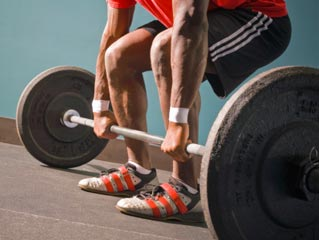 Why you should get 'tight' before a big lift?