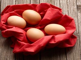 सप्ताह में 4 अंडे खाने से कम होता है डायबिटीज का खतरा