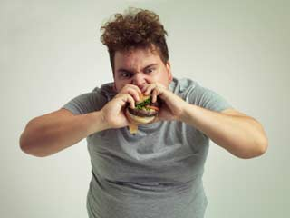 Major Causes of Obesity