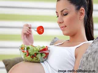 गर्भवती महिलाओं के लिए हेल्दी डायट प्लान