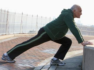 30 minutes of daily exercise lowers disease risk
