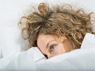 स्लीप एप्निया से पुरूषों में बढ़ता है डिप्रेशन का खतरा