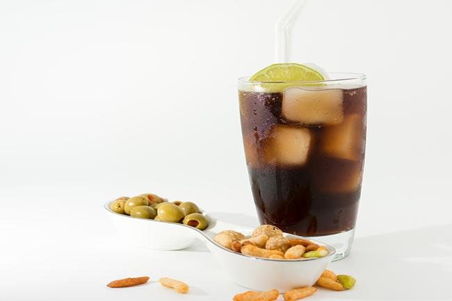 शीतल पेय