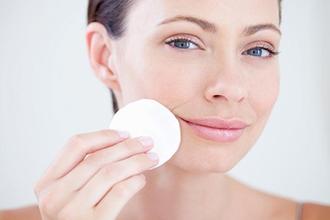 त्वचा की सफाई जरूरी