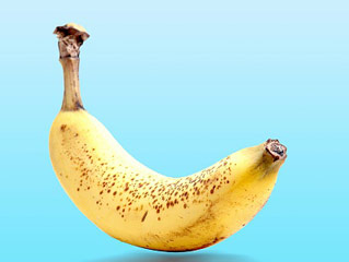 8 problems that banana will solve than pills