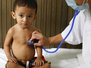 जानें, बच्चों के दिल में छेद का कारण और इलाज