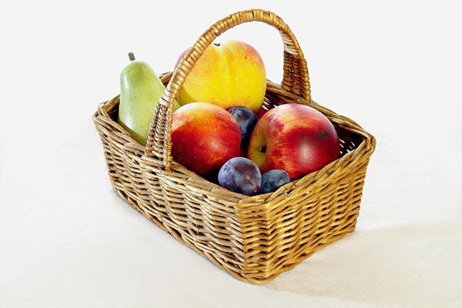 फलों का सेवन