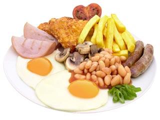ब्रेकफास्ट में खाएं एनर्जी देने वाले ये 8 आहार
