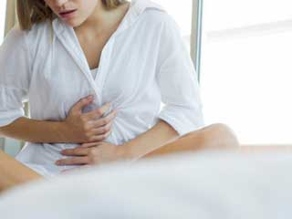 Symptoms of last stage of ovarian cancer