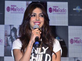 Priyanka Chopra wants you to know about Down's Syndrome