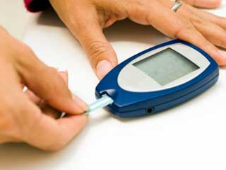 What is Uncontrolled Diabetes?