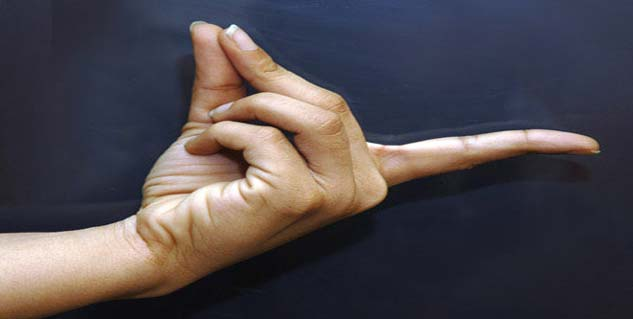 yoga mudra for asthma
