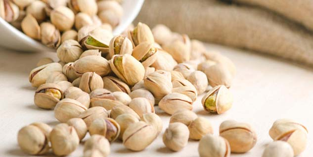 fat in pistachios ruin your weight loss plan