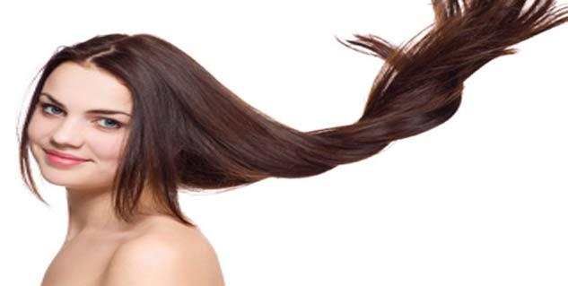 long hair in hindi