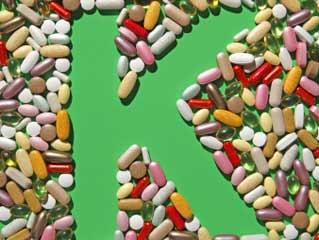8 Health risks of vitamin K deficiency