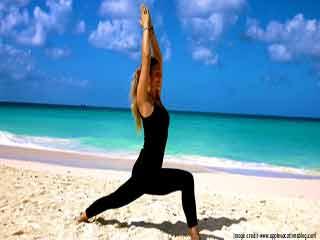 मोटापा कम करने के लिए योगासन