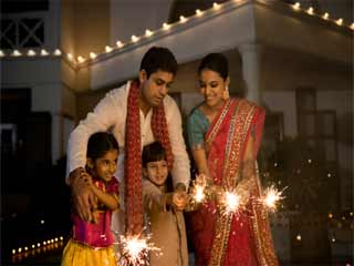 Wallet-friendly ways to decorate your home this Diwali