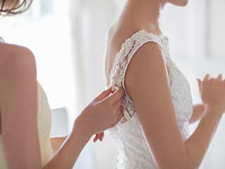 5 Tips for choosing your dream wedding dress