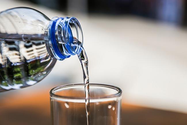 पानी के विकल्प