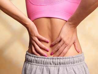 प्रसव के बाद कैसे करें पीठ के दर्द का इलाज