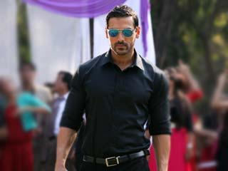 Wanna be chiseled like John Abraham? Here's his secret
