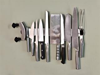 चाकू के प्रयोग करने में ये 4 बड़ी गलतियां करती हैं आप