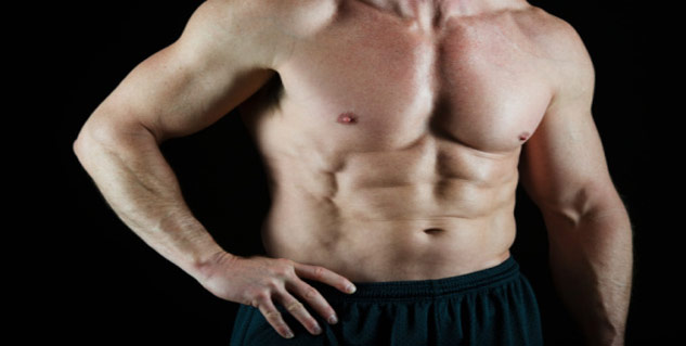 Crunches are not enough to burn belly fat