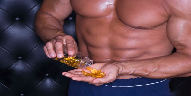 Supplements that boost athletic performance and immune system