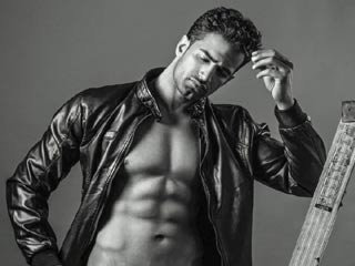 Upen Patel: Exercise is my stress buster