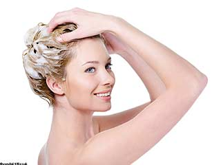 बालों को बढ़ाने के लिए घरेलू नुस्खे