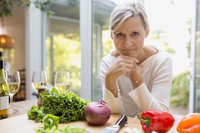 महिलाओं के लिए जरूरी आहार