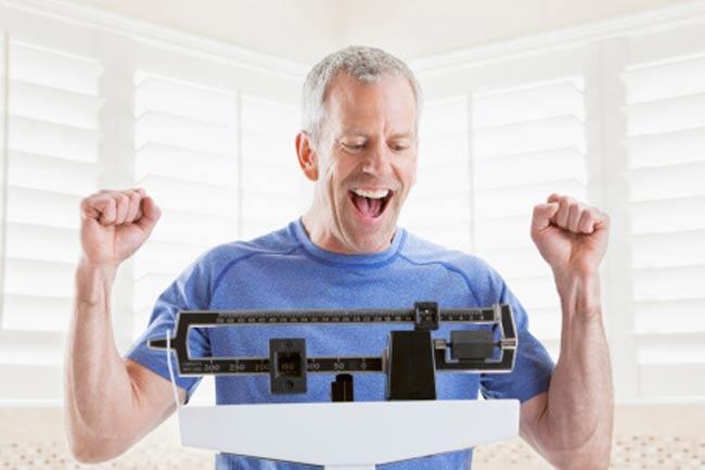 वजन घटाने के बाद की हेल्दी आदतें