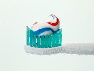 फ्लोराइड और आपके दांत