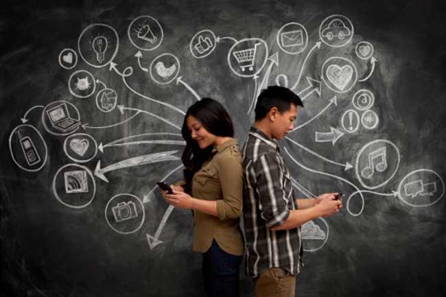 ऑनलाइन डेटिंग से जुड़ी बातें