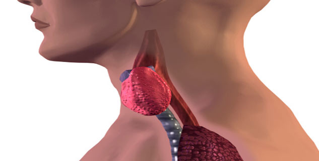 symptoms of thyroid in hindi