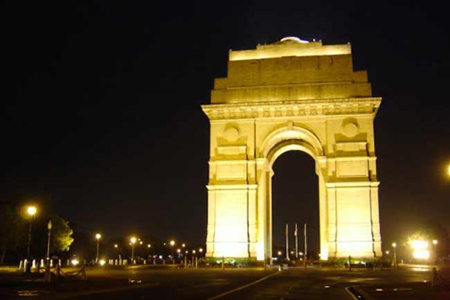 दिलवालों की दिल्ली