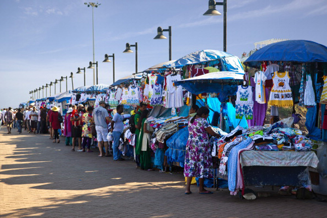 गोवा में कमाल का होता है न्यू ईयर