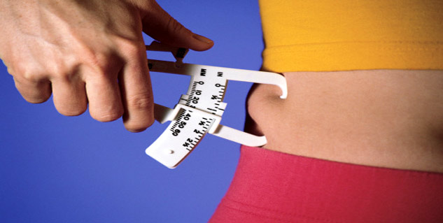 measure fat