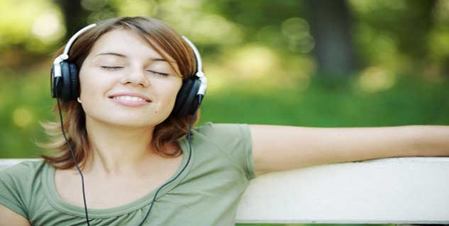 music therapy for depression in hindi