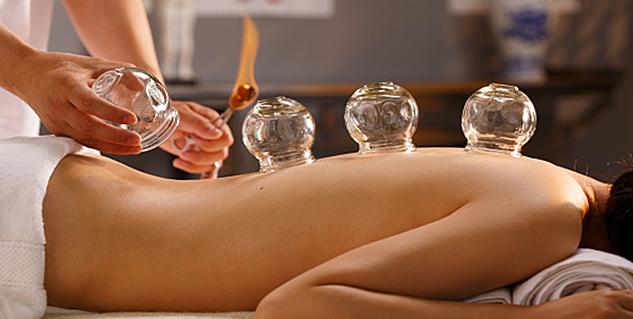 hinese Healing Method Cupping in Hindi