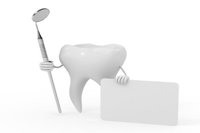 होलिस्टिक दंत चिकित्सा का तरीका