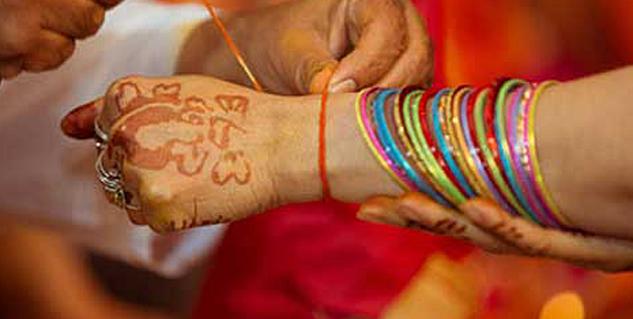 Kalava Or Mauli in Hindi